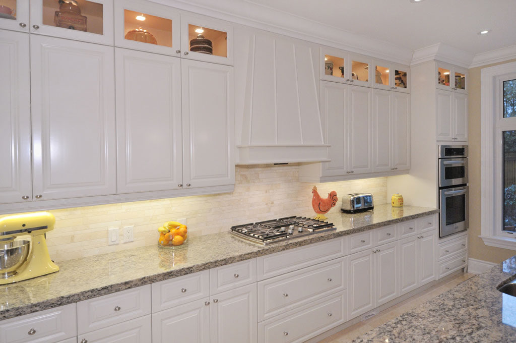 Kitchen and bathroom renovation bathroom and kitchen for Perfect kitchen oakville